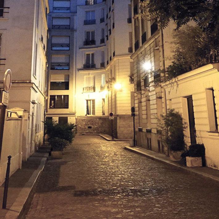 Quiet location - Videology Studio - video production studio in Paris